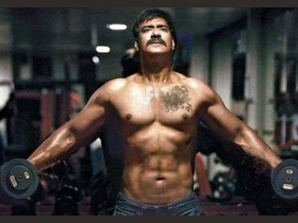 motivational gym bollywood songs