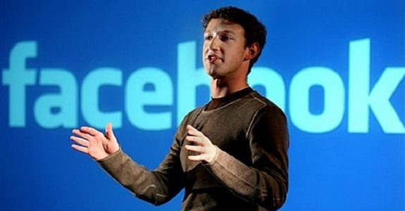Mark Zuckerberg Quotes and unknown facts