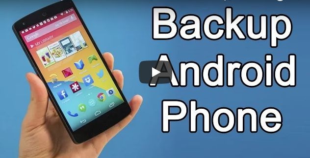 Best backup app for android - Latest apps
